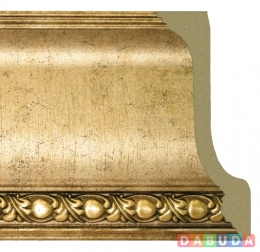 Карниз Decor-dizayn 129-552