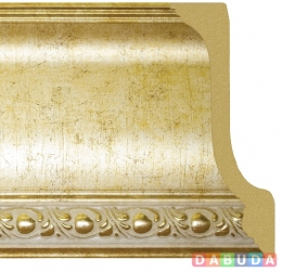 Карниз Decor-dizayn 129-553