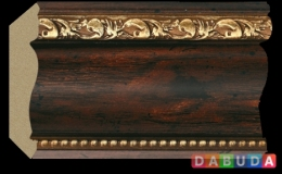 Карниз Decor-dizayn 155-1084