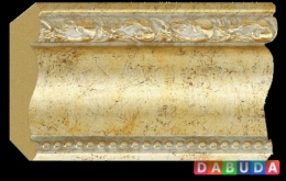 Карниз Decor-dizayn 155S-553