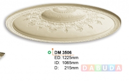 Купол Gaudi decor DM 3506
