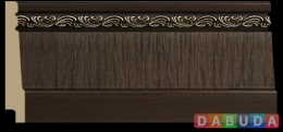 Плинтус Decor-dizayn B1090-DB