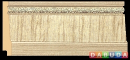 Плинтус Decor-dizayn B1090-IV