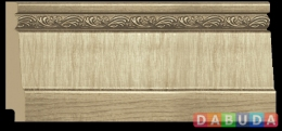 Плинтус Decor-dizayn B1090-S